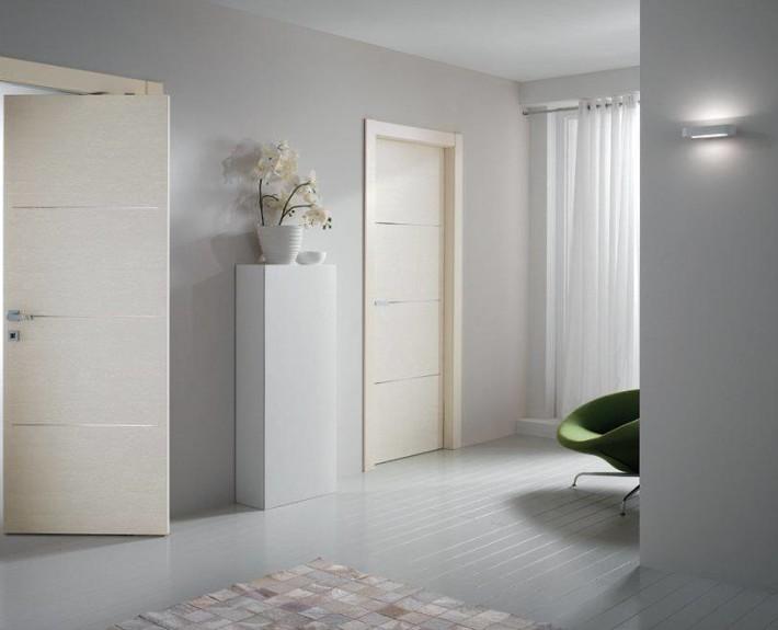 De Gregoris Ceramiche Latina.Porte Legno Garofoli Gidea Massiccio Vetro Design