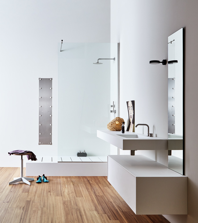 Arredo mobili bagno